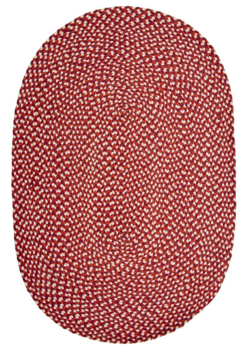 Savoy Eco Cotton Braided Rug
