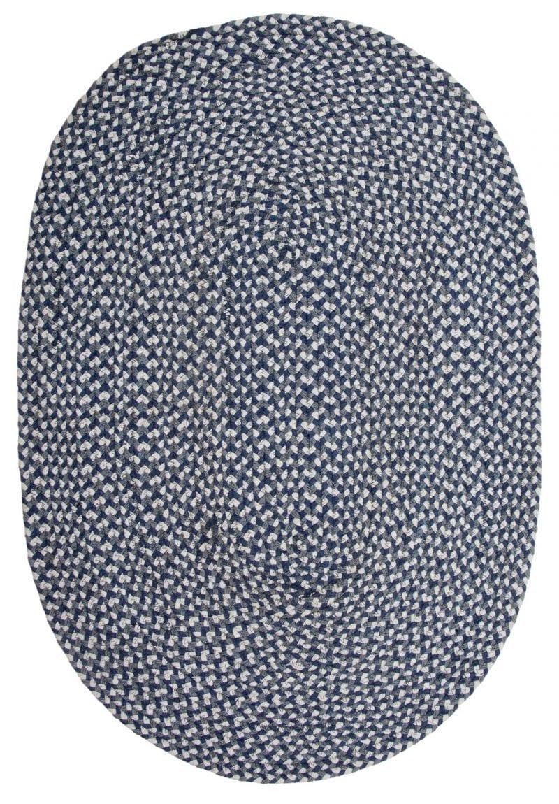 Sheffield Eco Cotton Braided Rug