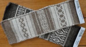Wool FlatWeave Rug Swatches