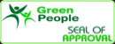 GreenPeople Seal of Approval